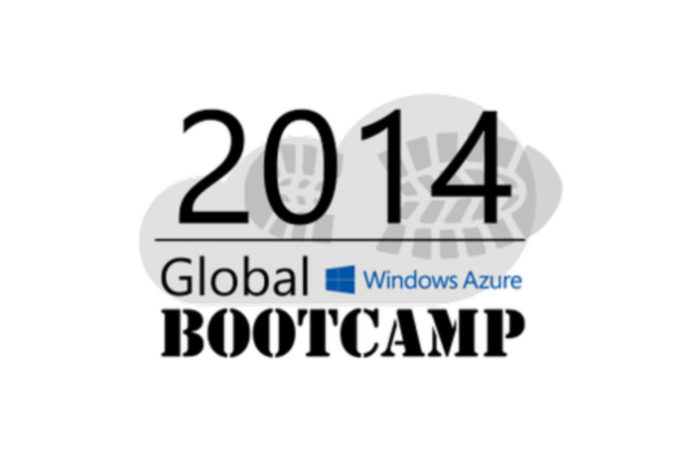 Global Windows Azure Bootcamp - Lyon