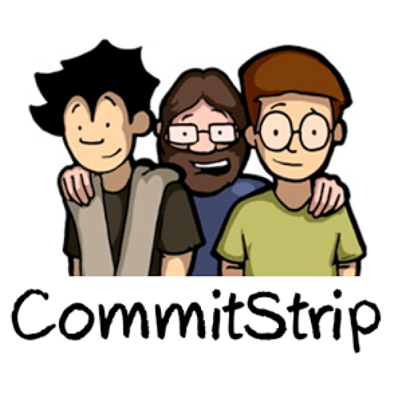 Commit Strip
