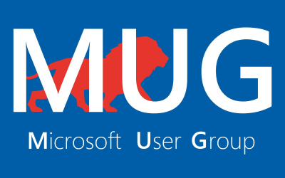 Microsoft User Group Lyon